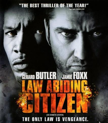 законопослушный гражданин скачать фильм